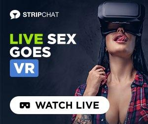Live Sex Goes VR | Stripchat